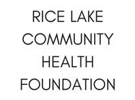 Natures Edge Grantor - Rice Lake Community Health Foundation