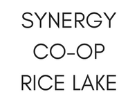 Natures Edge Sponsors- Synergy Co-op - Rice Lake