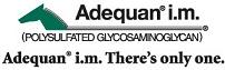 Nature's Edge Sponsor - Adequan